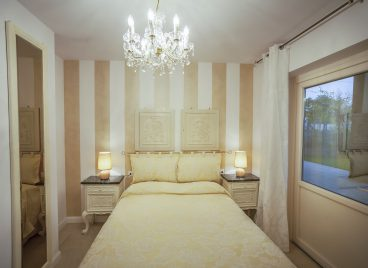 Double Suite With Garden View